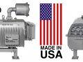 TMS 630 Made in USA Dual View