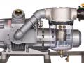 TMSRL765 Horizontal w Liquid Separator