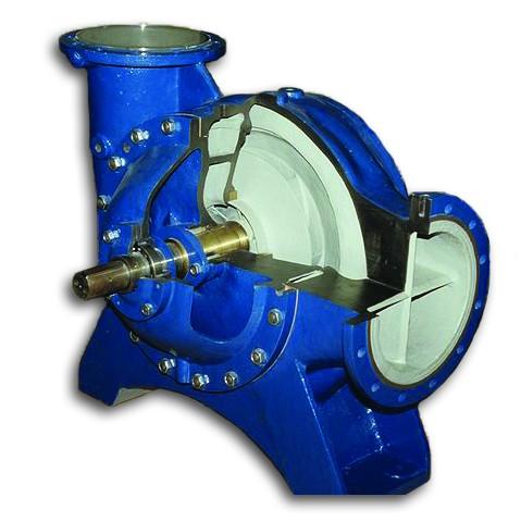 Centrifical Pump