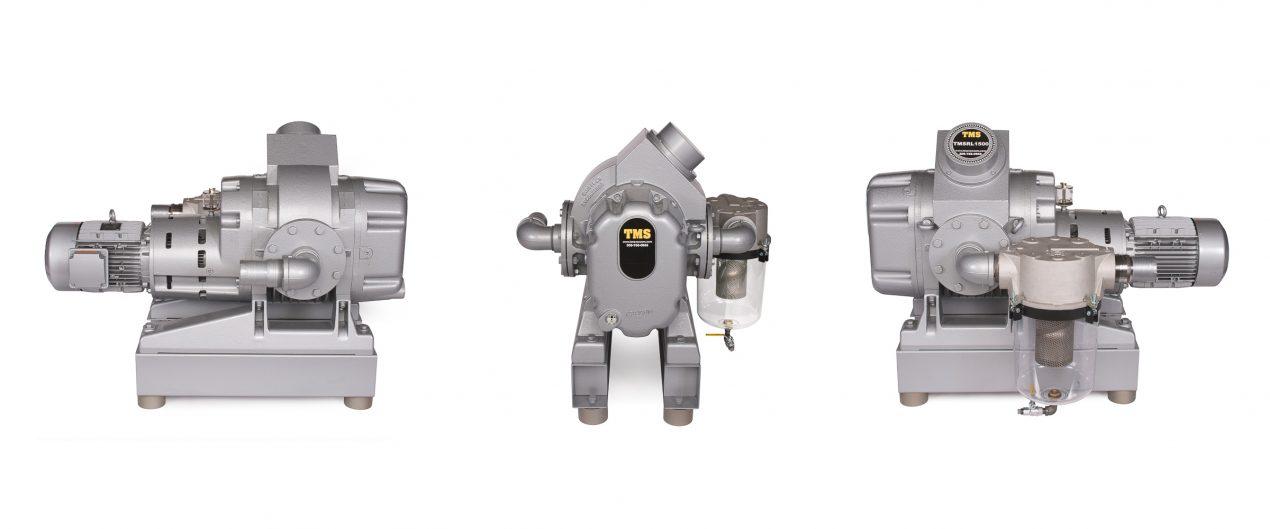 TMSRL1500 w Liquid Separator