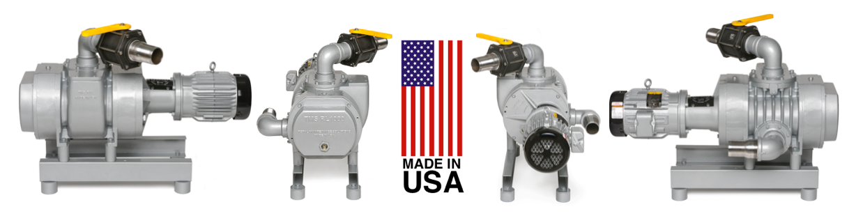 TMSRL 1000 Made in USA
