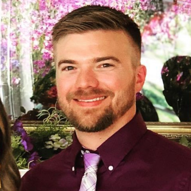 Cole Rieckenberg, Account Manager