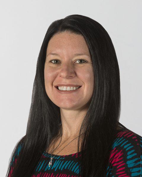 Erica Lopez, CSR Office Admin