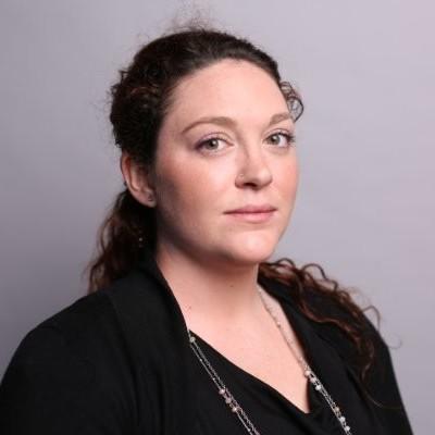 India Skinner, Admin Asst