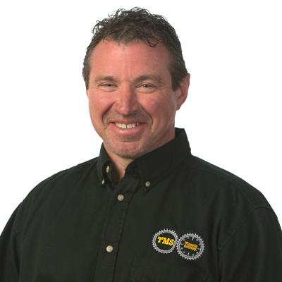 Rod Schmidt, Founder